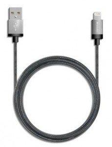 verbatim iphone cable